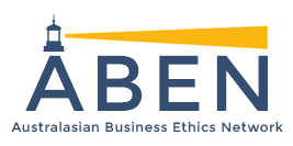 The Australasian Business Ethics Network
